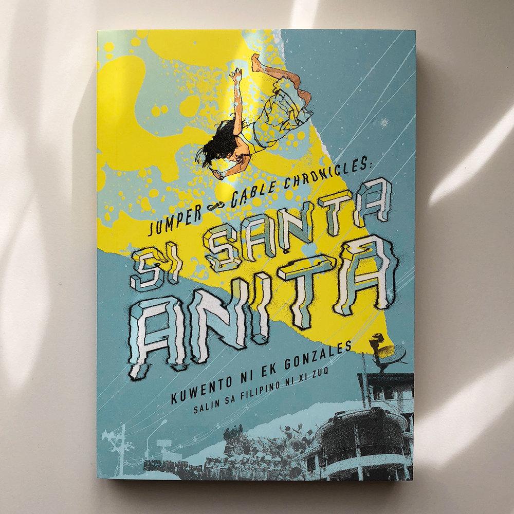 Si Santa Anita