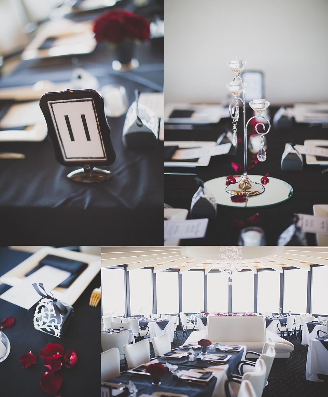 kristen chuck married at the galt house hotel rivue tower louisville ky wedding photographer photography design by lauren photography design