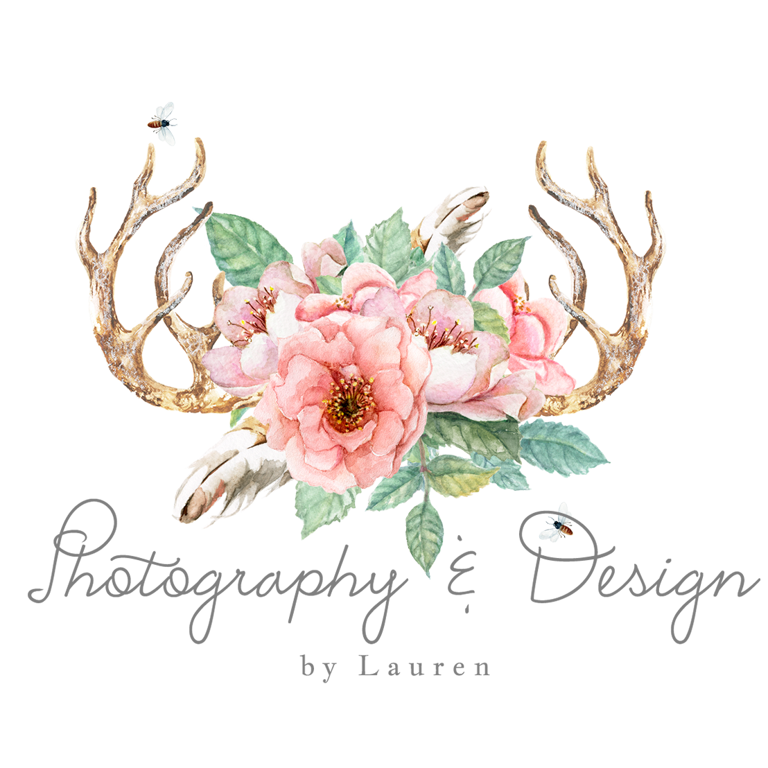 Photography & Design by Lauren