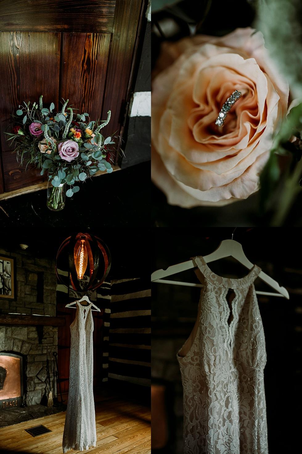 Buffalo Trace Distillery Wedding | Grady Wedding A Summer Wedding At Buffalo Trace Distillery