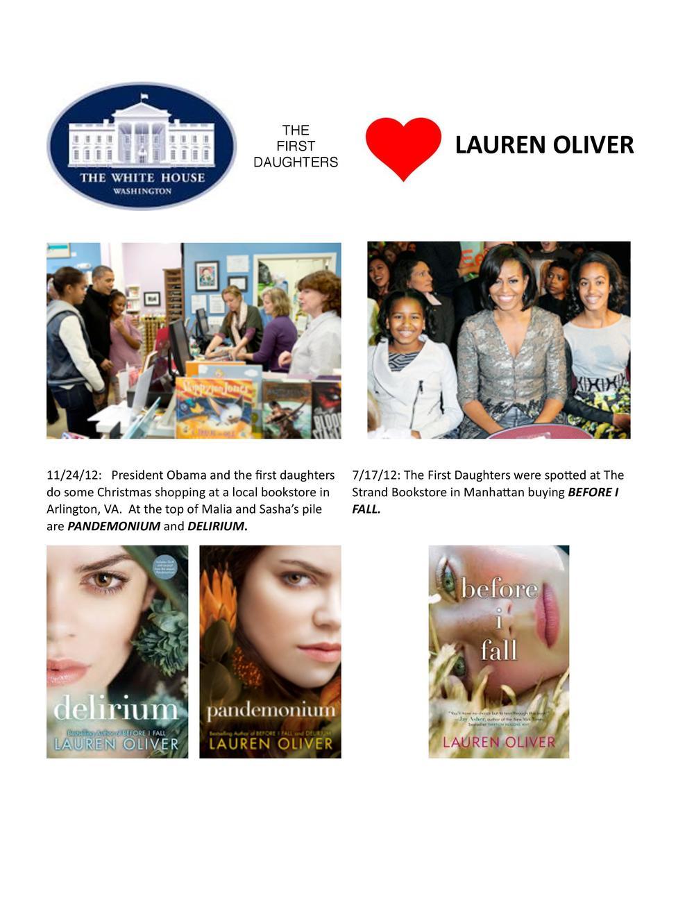 LaurenOliverWhiteHouseFirstDaughters.jpg