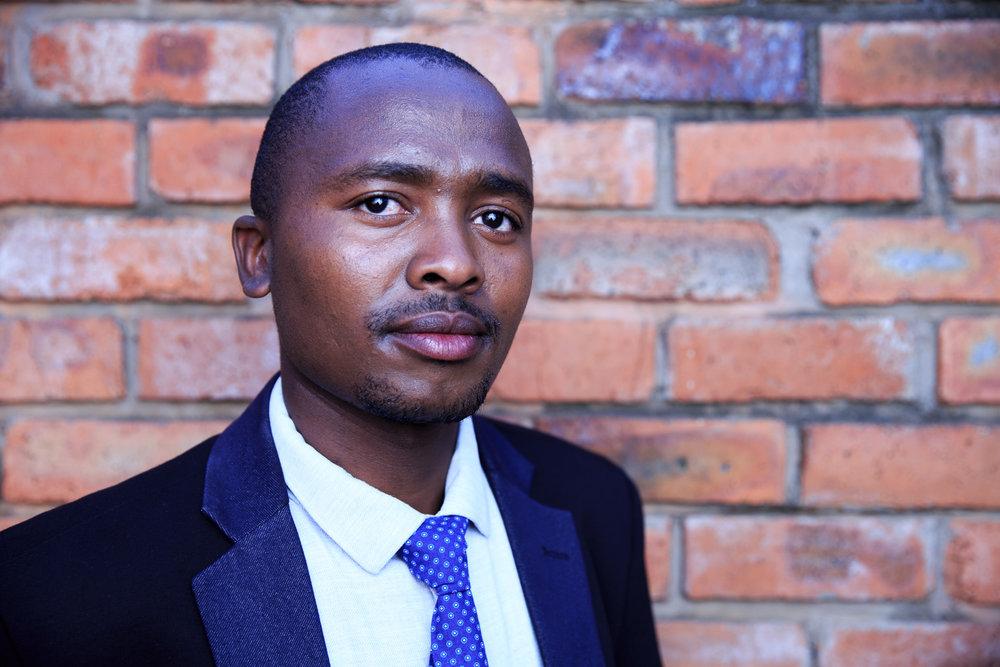 Katleho Mthembu