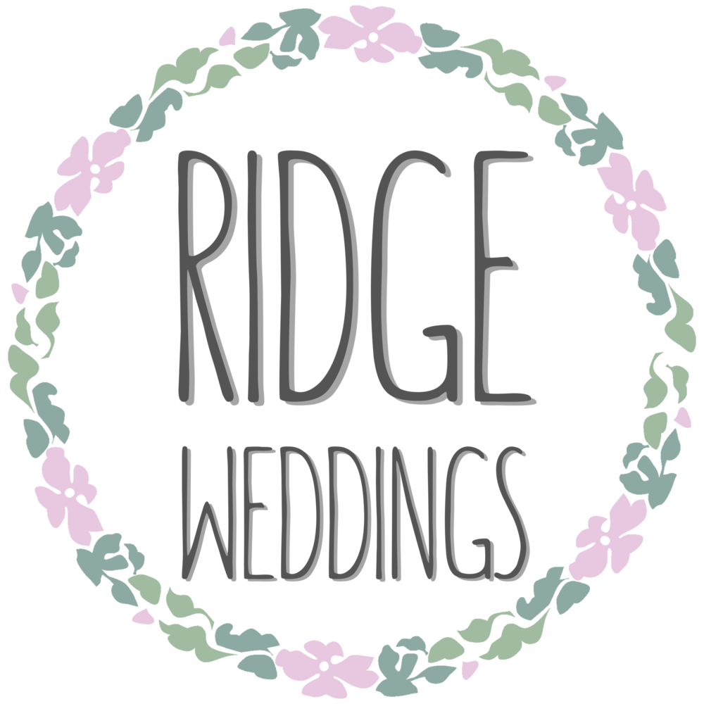 Ridge Weddings