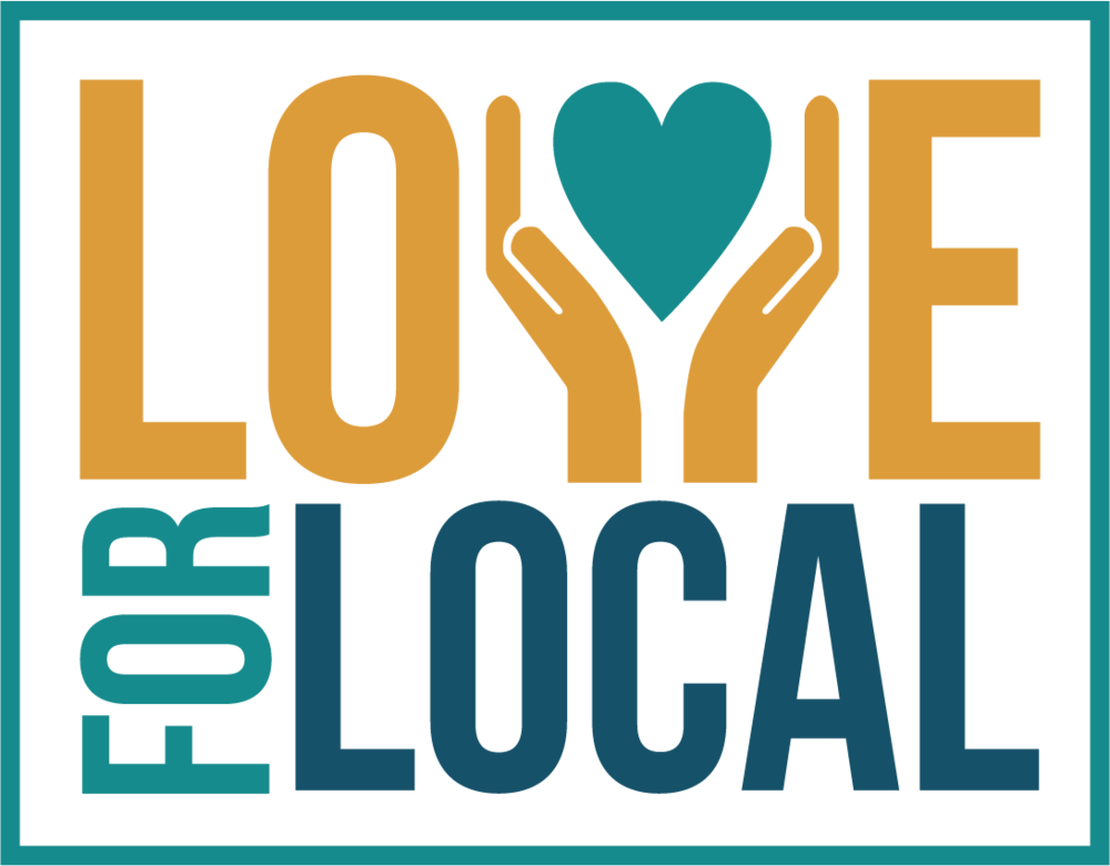 LOVE FOR LOCAL
