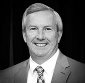 Anthony Smith Treasurer, Chairman Emeritus