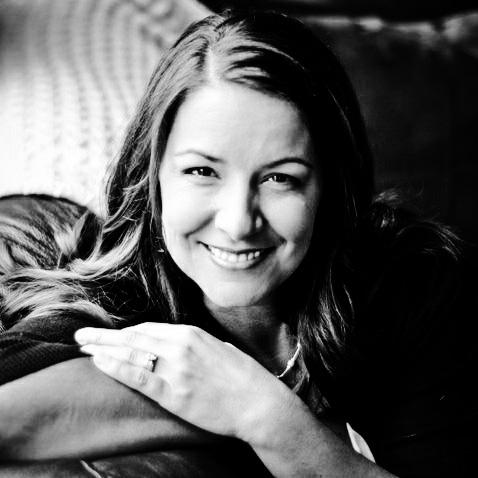 Getting the Gospel- Keri Seavey
