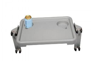 St. Charles Hospital - Folding Walker Tray