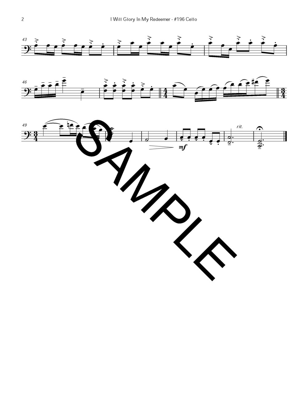 Sample I Will Glory in My Redeemer #196 Strngs Ob Piano Chrd Chrt Orgn M Rice arr_Page_08.jpg