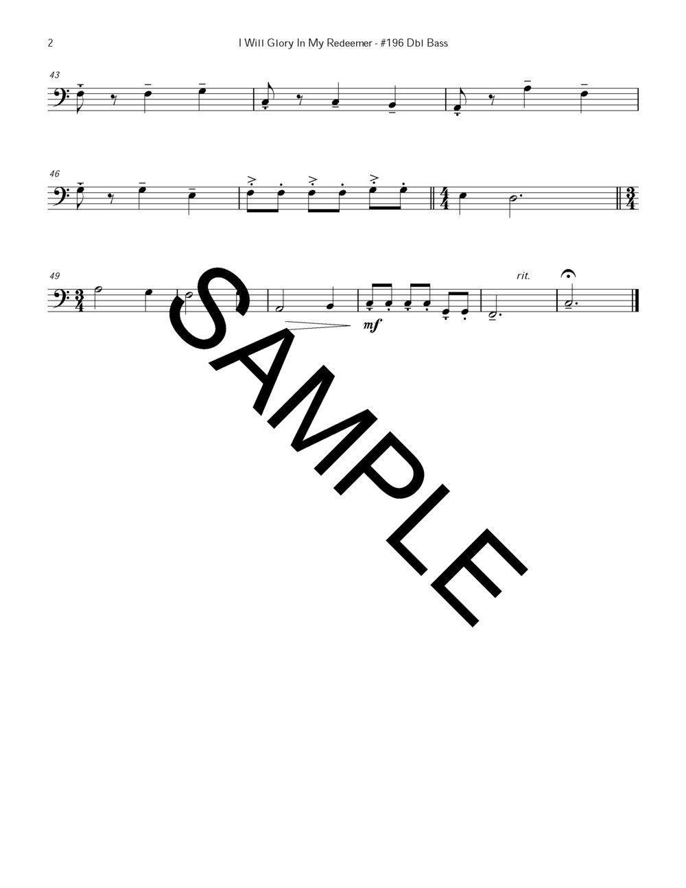 Sample I Will Glory in My Redeemer #196 Strngs Ob Piano Chrd Chrt Orgn M Rice arr_Page_10.jpg