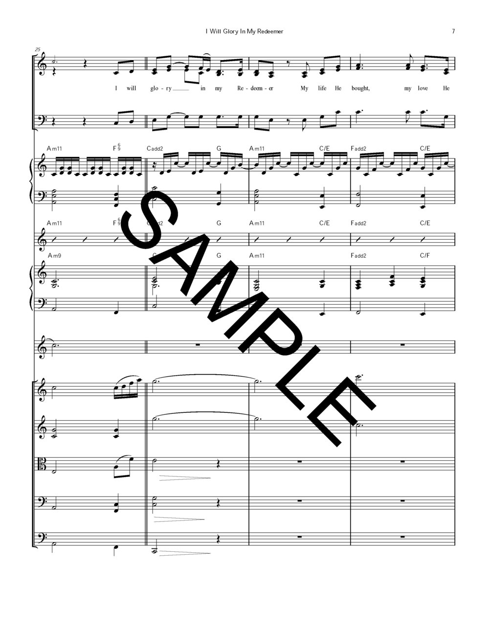 Sample I Will Glory in My Redeemer #196 Strngs Ob Piano Chrd Chrt Orgn M Rice arr_Page_20.jpg