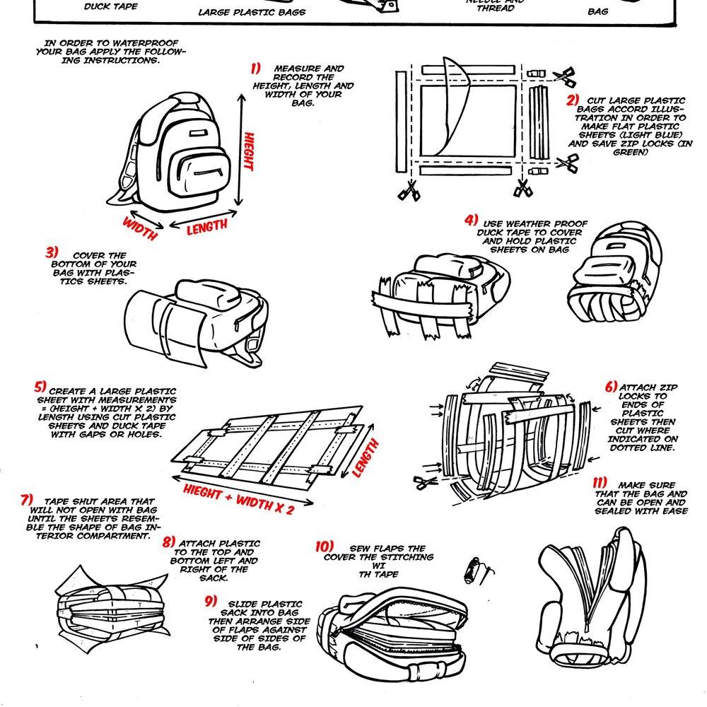 Informational comic  bugoutbag_2b.jpg