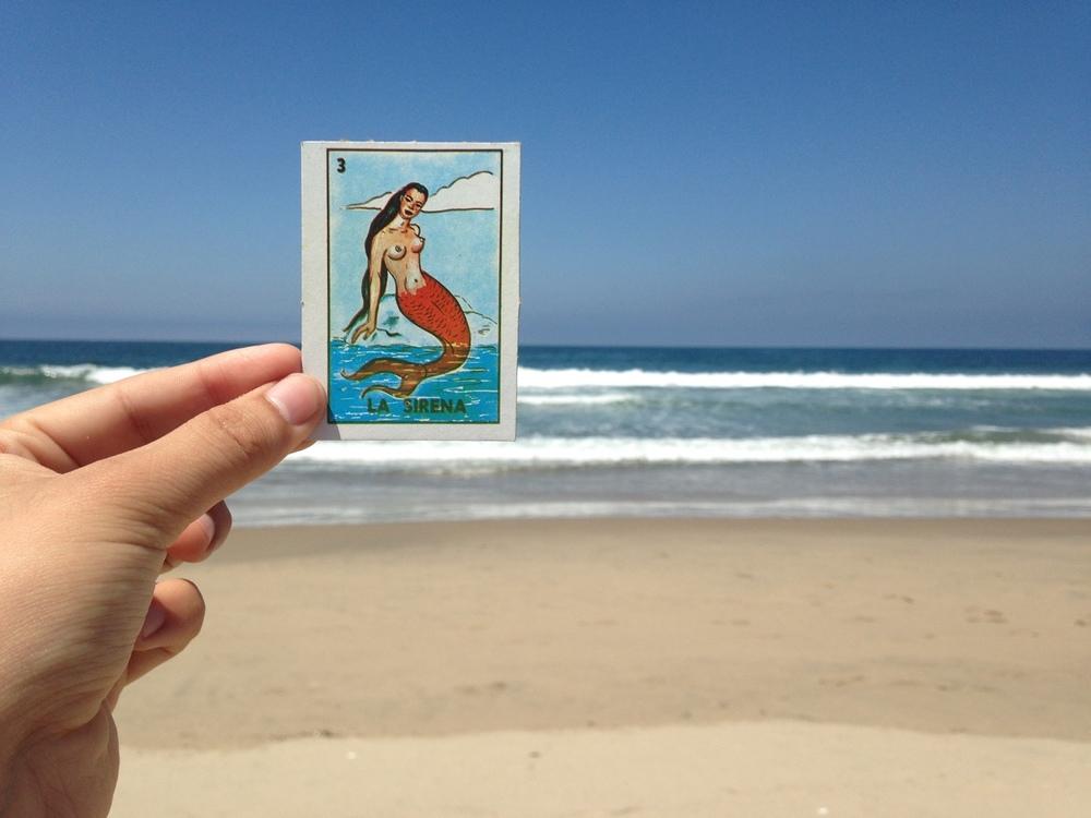 lostangeles :     La Sirena.