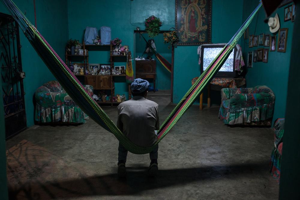 cihuanaba :   Salvadoran aes·thet·ics