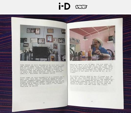i-D Vice Article