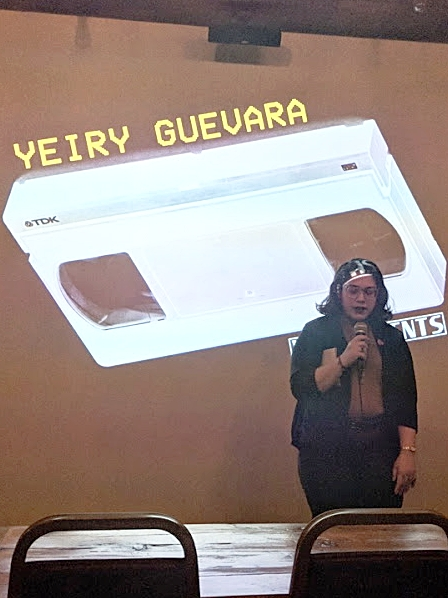 Adult Yeiry Presenting in 2018