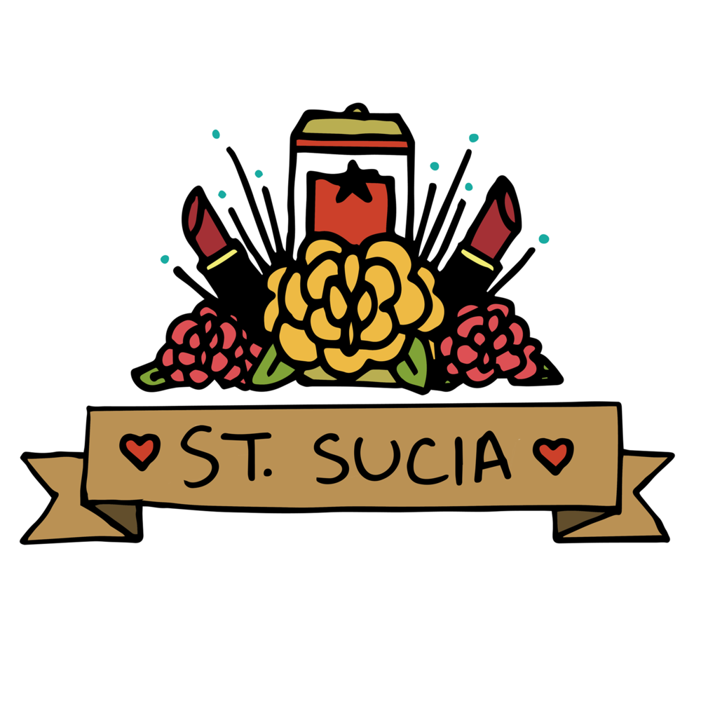 St. Sucia