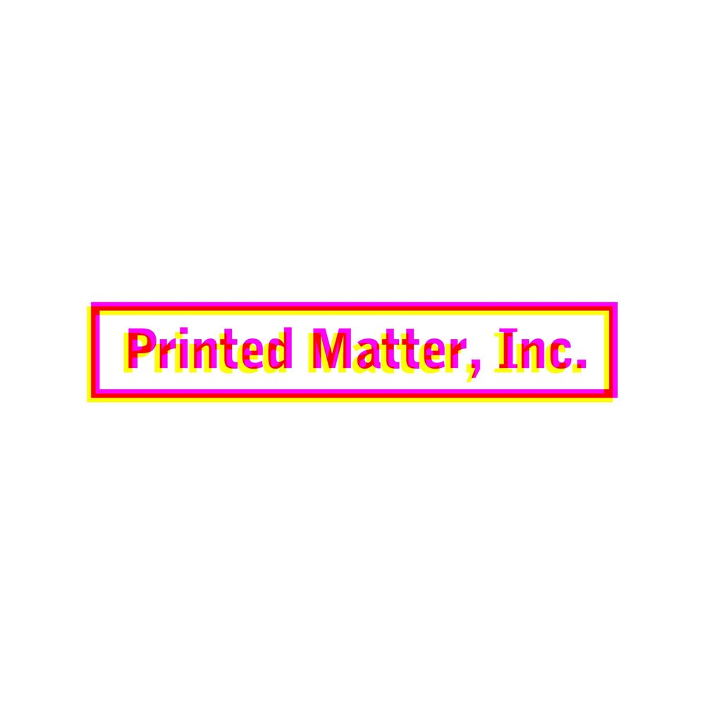 Printed Matter, Inc.
