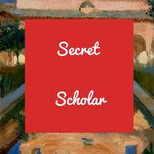 Secret Scholar