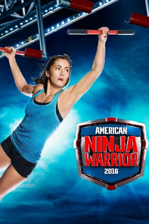 American Ninja Warrior/NBC/Esquire