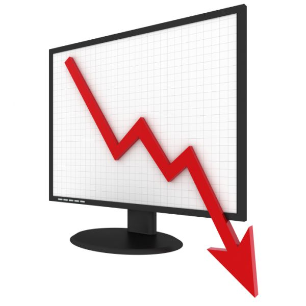 Image result for Why are your sales figures falling?
