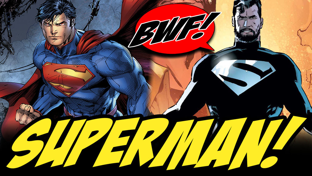 Superman - Lois & Clark-Final Days of Superman.jpg
