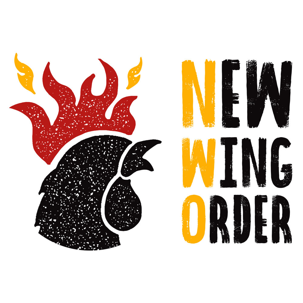 Follow @NewWingOrder on Facebook, Twitter, and Instagram for the latest on their awarding-winning wings!