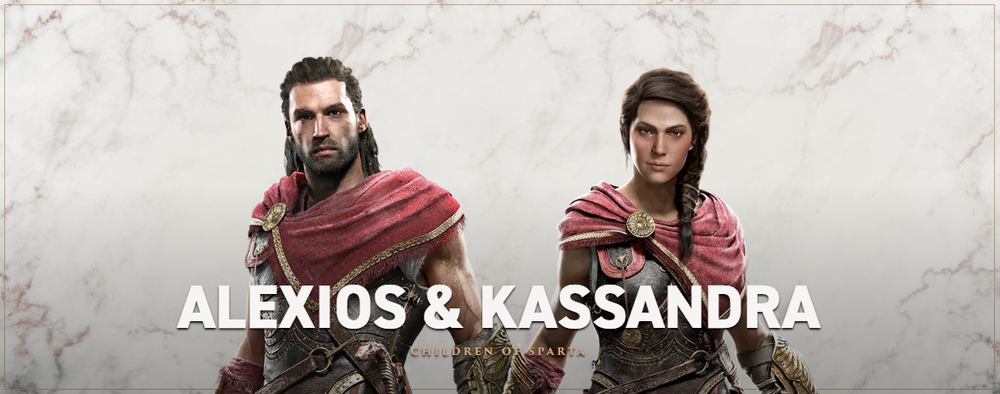 Alexios and Kassandra.png