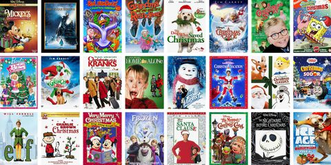 Ten Christmas Movies For Us To Fight About Nerd901