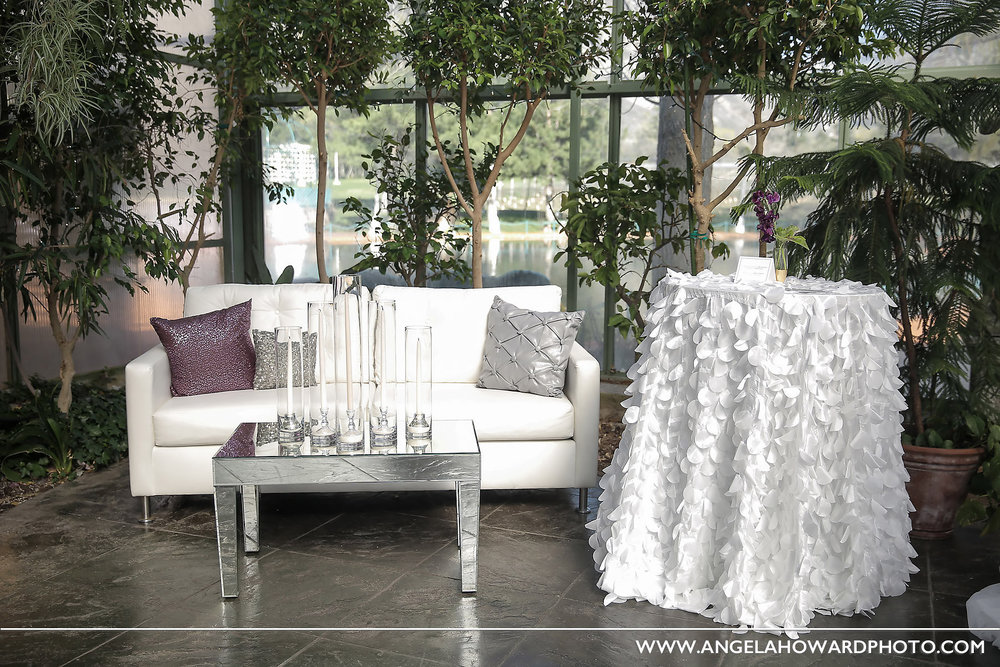 Fuse Weddings did an incredible job decorating and creating a gorgeous setting @utahbridemag #UBGWhiteParty Photo credit: Angel Howard Photography