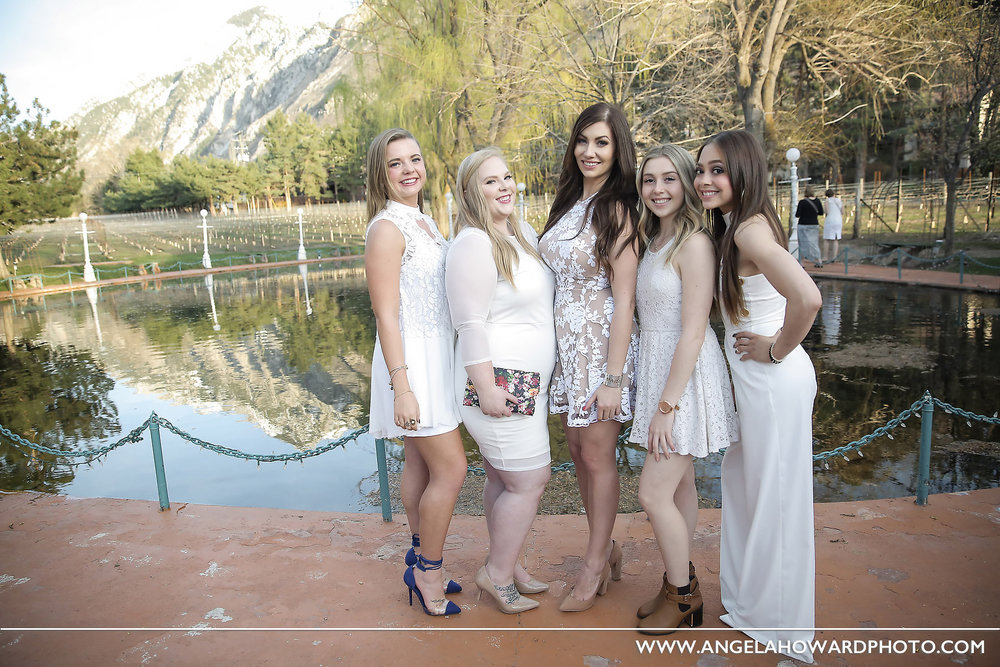 Fuse Weddings and Events- such an incredible job producing this event.@utahbridemag #UBGWhiteParty Photo credit: Angel Howard Photography