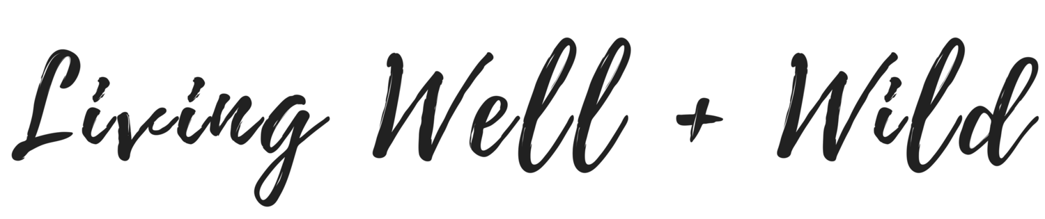 Living Well + Wild - Ashburn, VA Wellness Coach