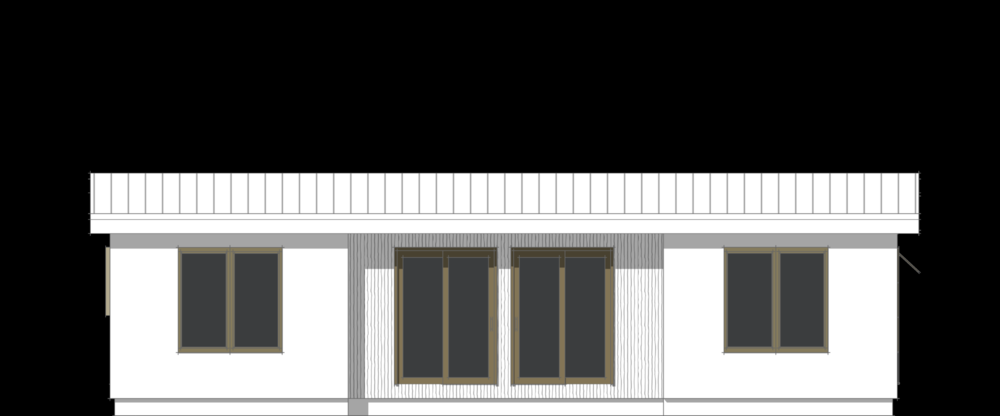 S A G E     2 0 1 8   1,200 SF  2 BED, 2 BATH  185,500 MODULAR CODE  169,500 FEDERAL CODE