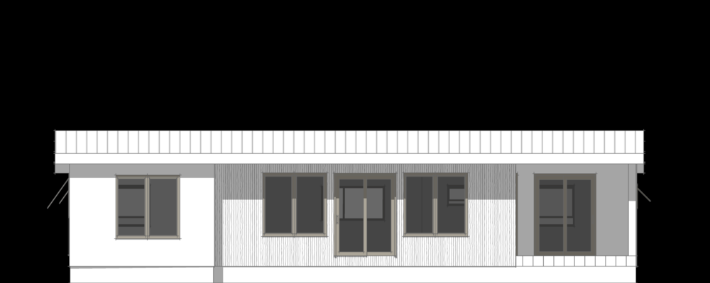 F U S E     2 0 1 8    1353 SF + 156 PORCH  2 BED, 2 BATH  203,980 MODULAR CODE  183,980 FEDERAL CODE