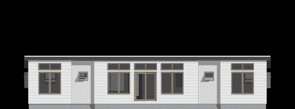 C 2     2 0 1 8   918 SF  2 BED, 2 BATH  154,100 MODULAR CODE  144,100 FEDERAL CODE