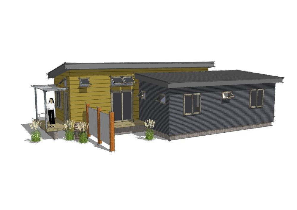 ideabox cabin