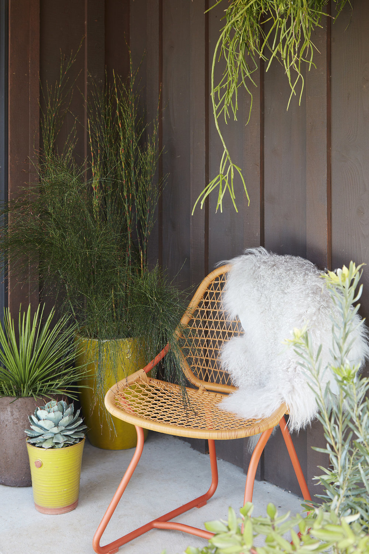 Flora Grubb Gardens Space and Garden Design