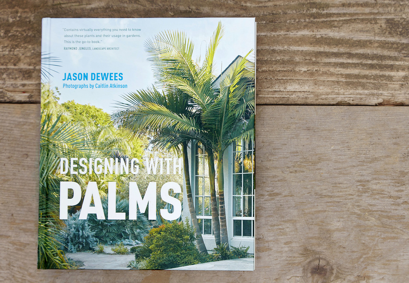 Designing With Palms By Jason Dewees Flora Grubb Gardens