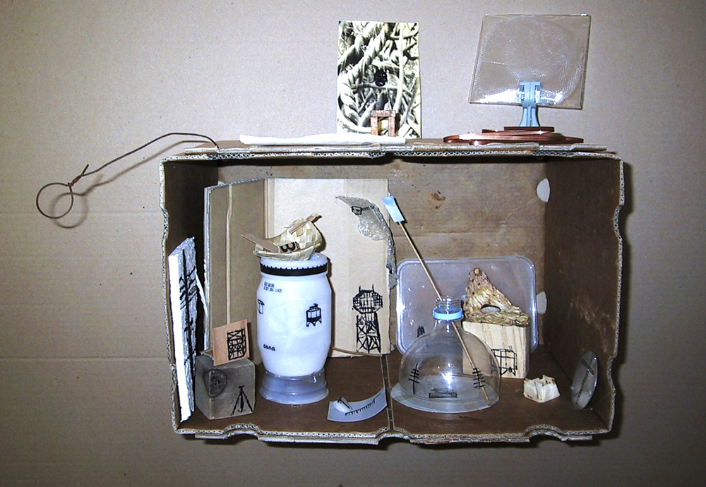 Sarah Goffman, XXXXXXXL, 2002, Front Room, Sydney