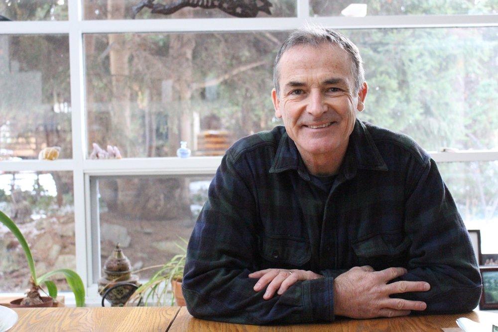 Hugh Culver