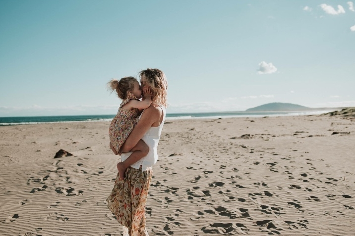 Chels and Clara Gerroa beach .jpg