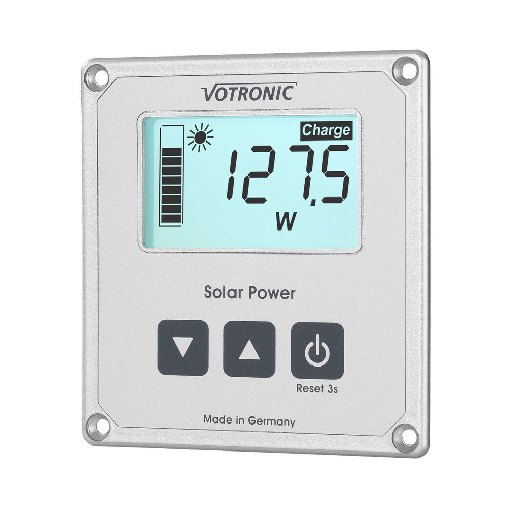 Votronic LCD display