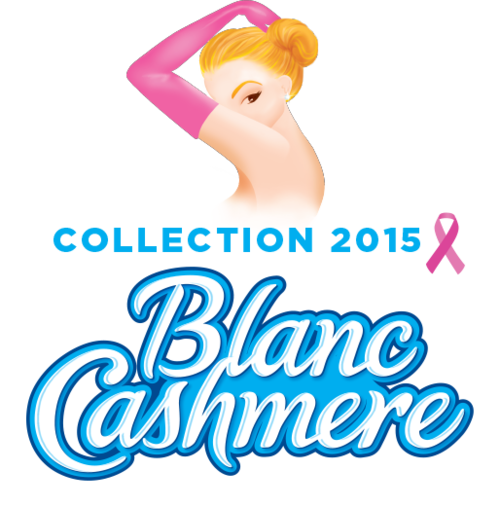 Collection Blanc Cashmere