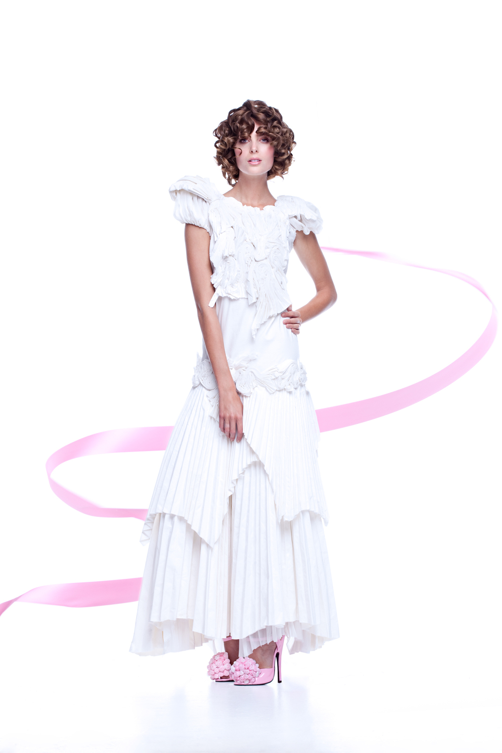 Renata Morales - White Cashmere Collection 2010.jpg