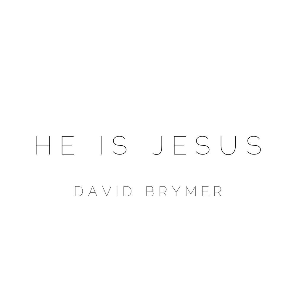 He Is Jesus