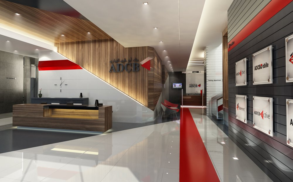 Commercial. We have extensive experience designing interiors ...