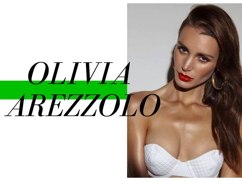 Olivia Arezzolo Media Kit