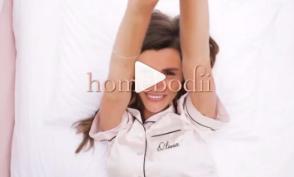 #SleepTip Video with Homebodii - coming soon!