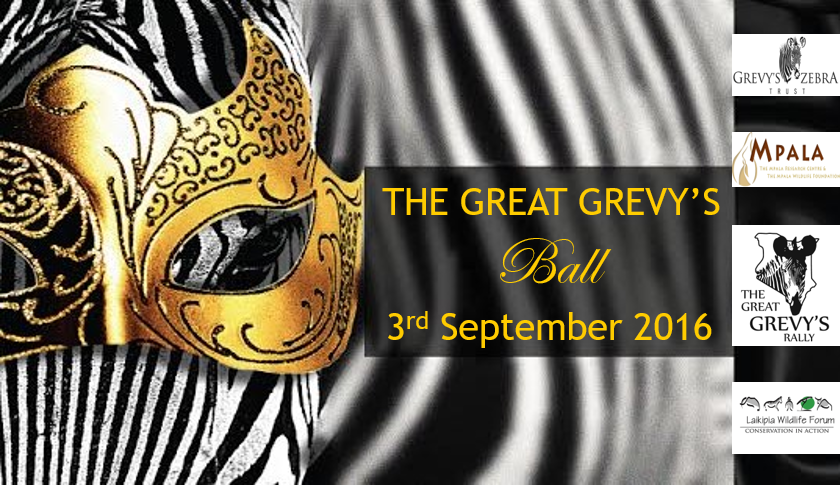 Great Grevy's Ball
