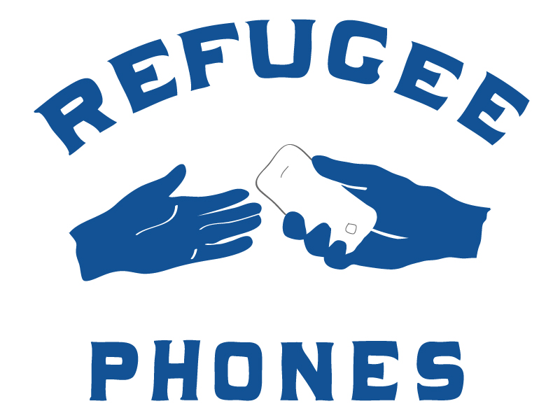 Refugee Phones