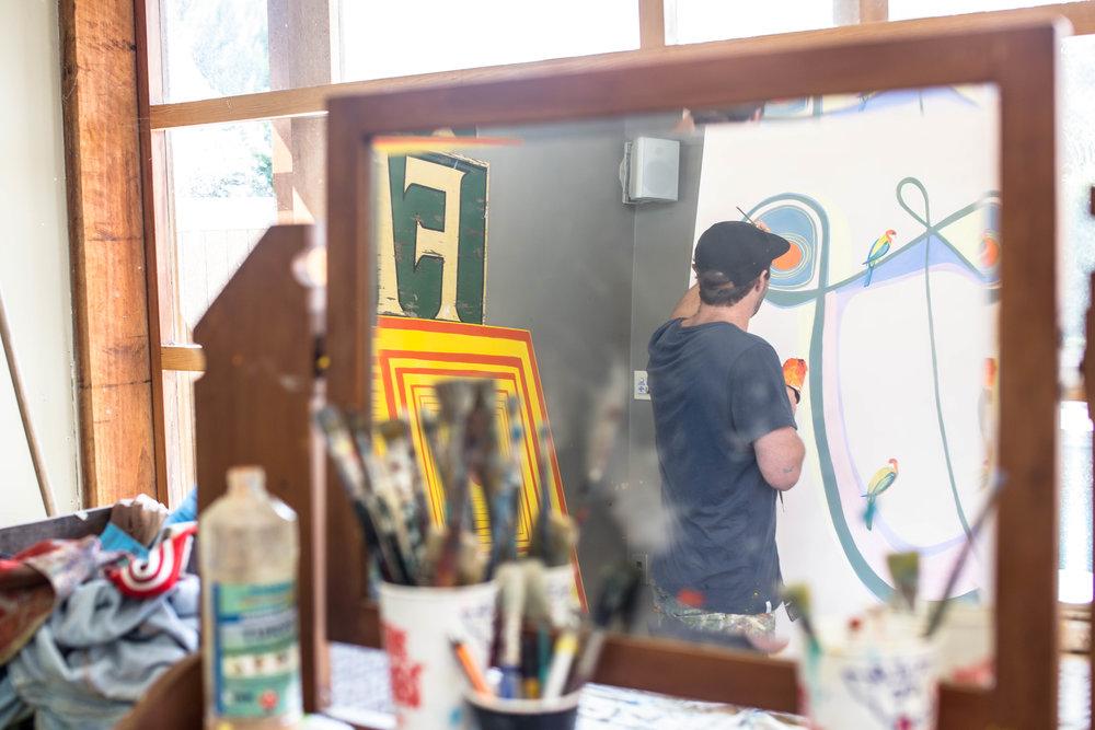 Sam Leitch Studio